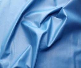 Royal Blue Babybuck Leather